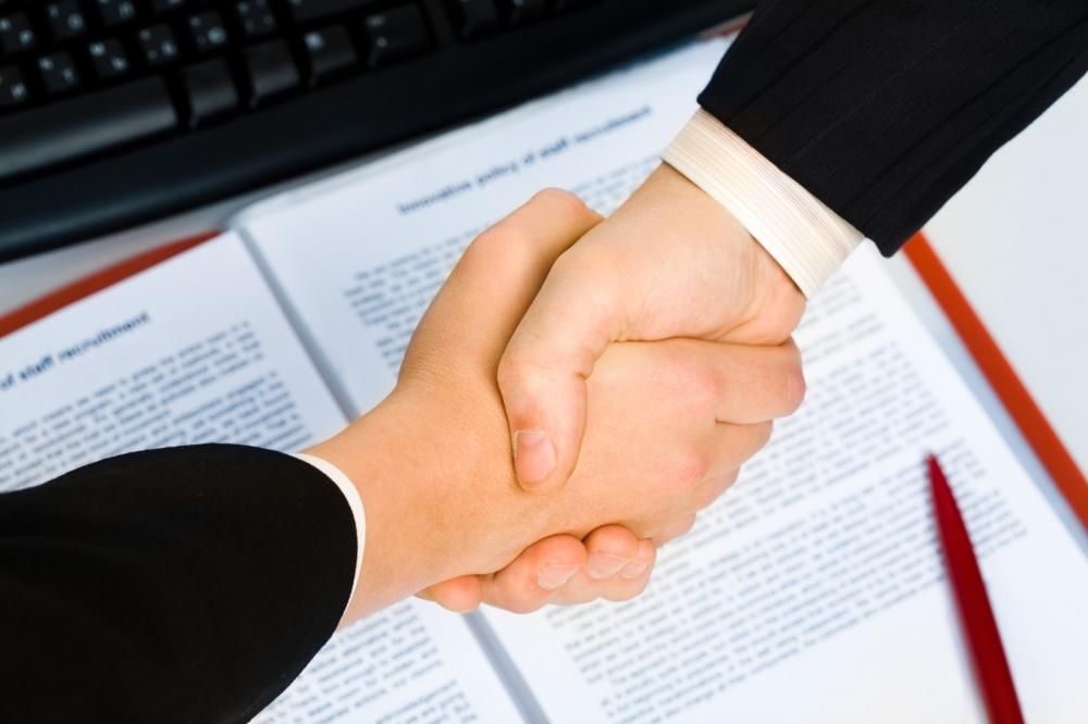 Заключен Дилерский договор с АО